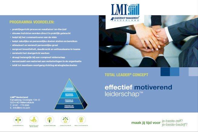 Hoe betrokken en productief zijn uw medewerkers?