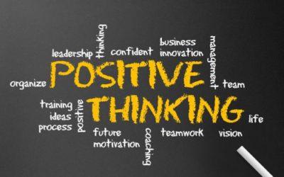 Hoe positief ben je… eigenlijk?