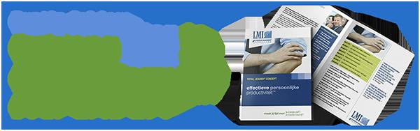 Persoonlijke effectiviteit - LMI EPP folder aanvragen