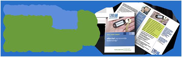 LMI EPL folder CTA - Persoonlijk leiderschap