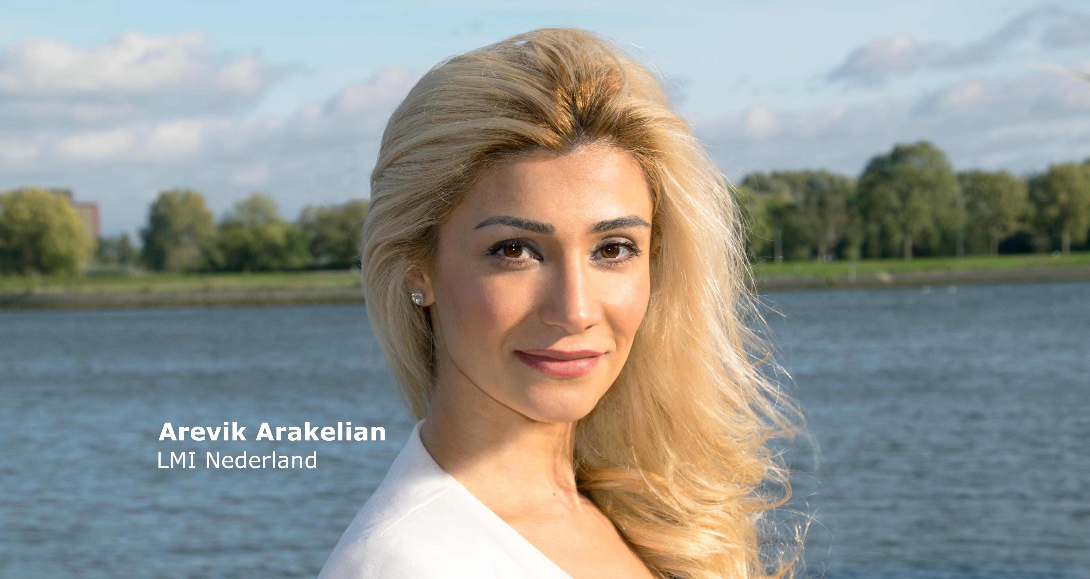Arevik Arakelian