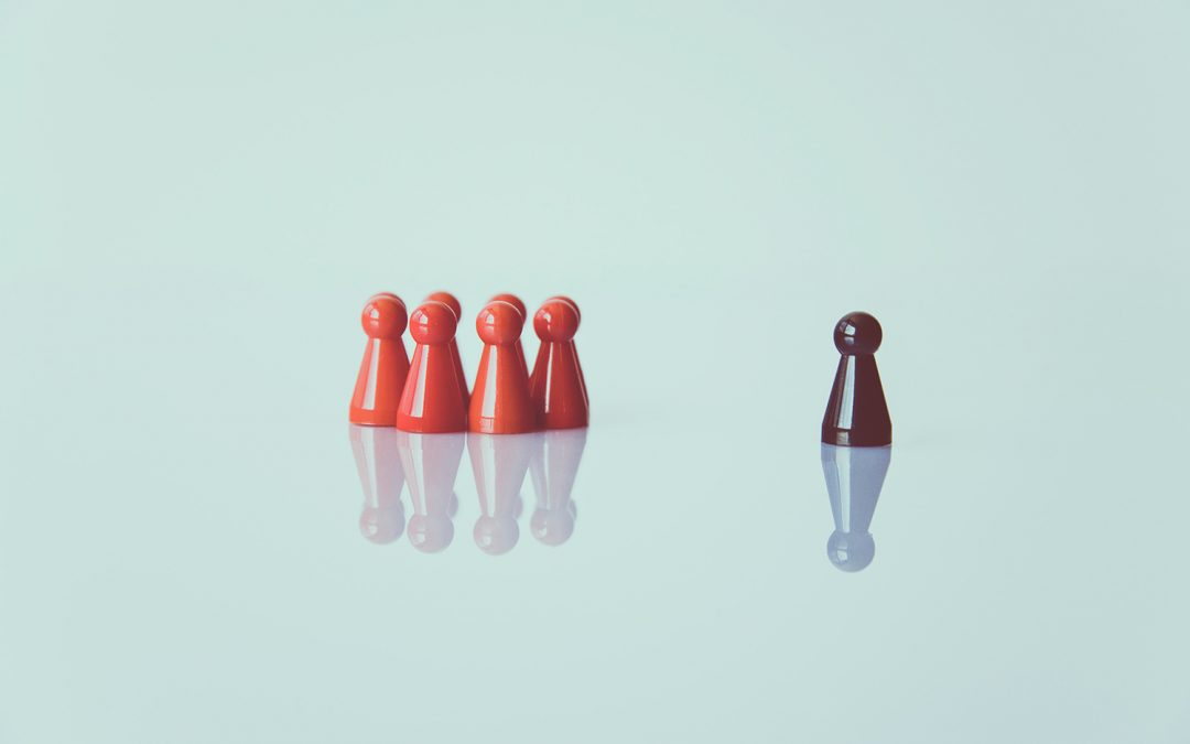 De 6 grootste uitdagingen voor leidinggevenden